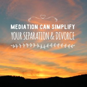 Mediation can Reduce Stress